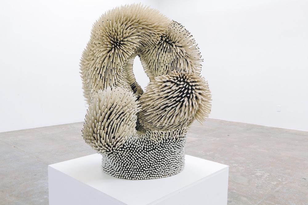 керамические скульптуры, Земер Пелед, Zemer Peled