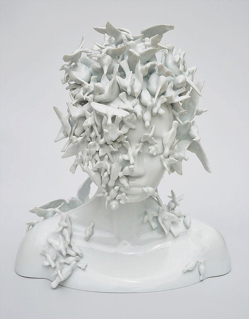 скульптуры, Джульетта Кловис, Juliette Clovis