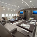 Первый в мире корпоративный Boeing Business Jet 787-8