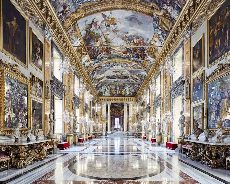счастью лучшие фото дворцов италии год месте