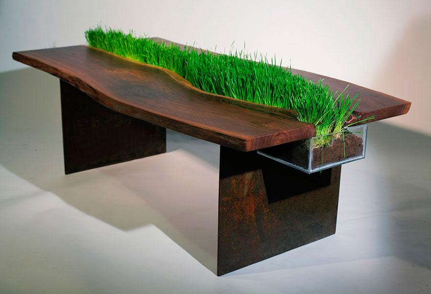 Мебель для владельцев кошек, дизайнеркая креативная мебель