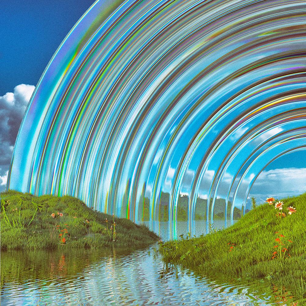 фантастические миры, цифровой художник, Майк Винкельманн, Mike Winkelmann