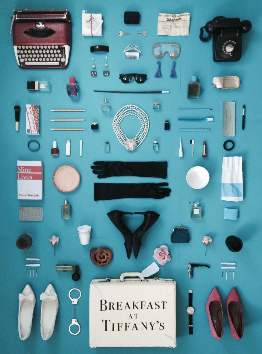 художественные постеры, реквизитов знаковых фильмов, Джордан Болтон, Jordan Bolton
