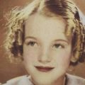 Винтажные фотографии Мэрилин Монро в детстве