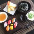 Удивительные печенья от Масако в виде японских блюд