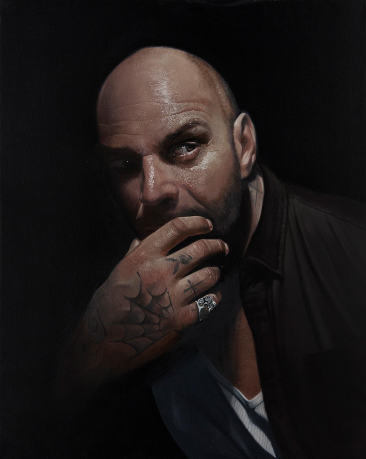 Мастер гиперреализма: Майк Даргас