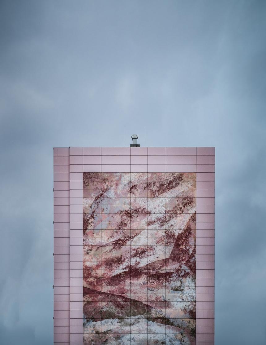 городские объекты, фотографии, Сандра Джордан, Sandra Jordan