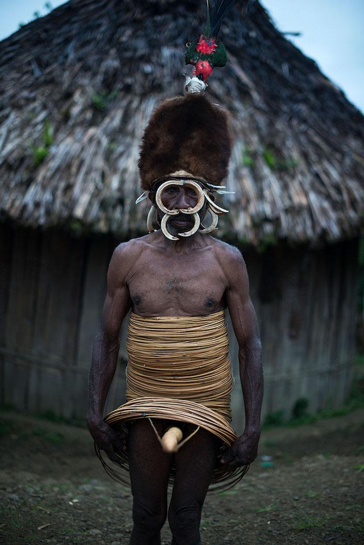 портреты коренных народов Азии, итальянский фотограф, Маттиа Пассарини, Mattia Passarini