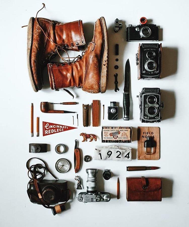 перфекционизм, книга, опрятно организованные вещи, Остин Рэдклифф, Austin Radcliffe