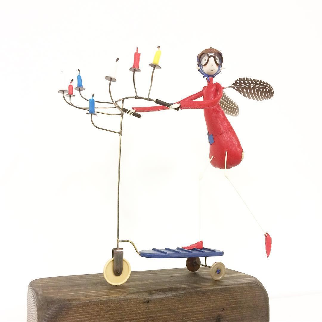 скульптуры, Саманта Брайан, Samantha Bryan