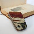 Изящные украшения из винтажных книг от Джереми Мэйя