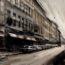 Эффектные городские пейзажи от Валерио Д'Оспины