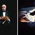 Коллекция красивых изображений к кинопостерам культовых фильмов