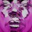 Diovadiova Chrome: гиперреалистичные портреты Кипа Омолейда