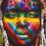 Впечатляющий стрит-арт от Эдуардо Кобры
