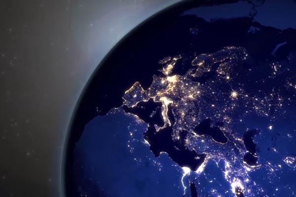 5 интересных анимированных карт, отображающих историю мира