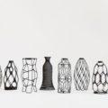 Уникальные цветочные вазы от Либеро Рутило