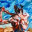 Абстрактные композиции от Салмана Хошру