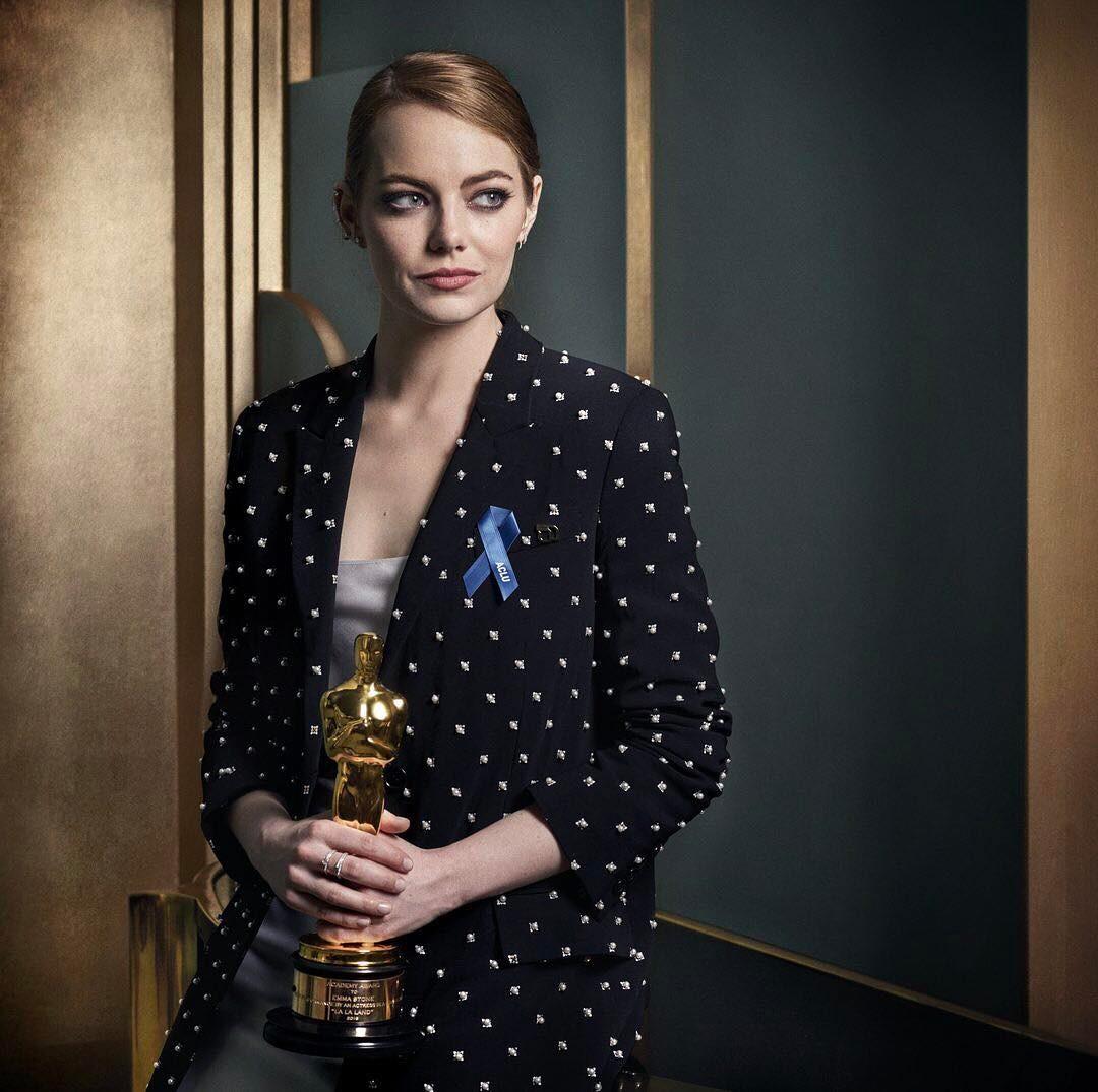 Оскар-2017, портреты звёзд, вечеринка Vanity Fair, Марк Селигер, Mark Seliger
