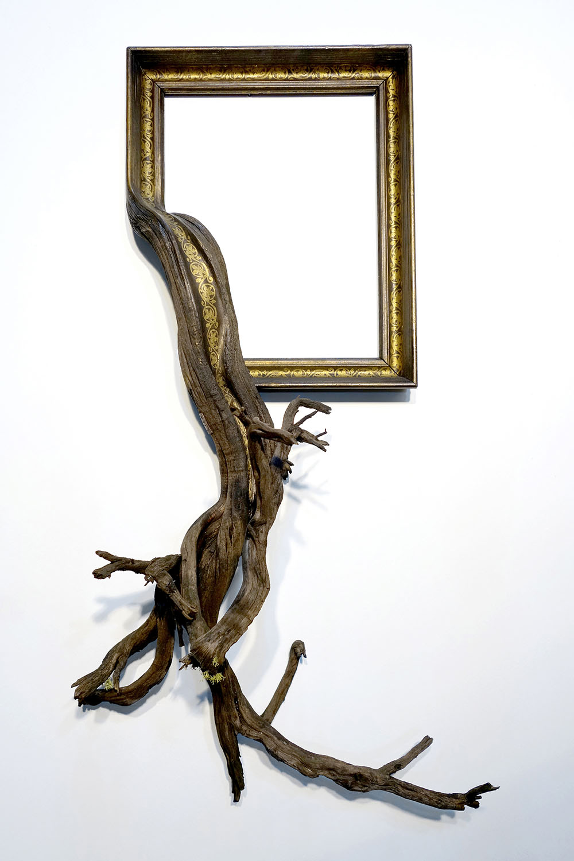 гибридные произведения, скульптуры, Деррил Кокс, Darryl Cox