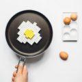 Будни LEGO: забавный фотопроект от Михаила Кулеша