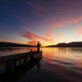«Властелин колец»: путешествие по Новой Зеландии в костюме Гендальфа