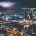 Величественная архитектура Сингапура в фотографиях Джика Кита
