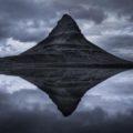 Монохромные пейзажи Тома Якоби