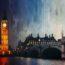 Городские пейзажи: таймлапс коллажи от Дэна Маркер-Мура