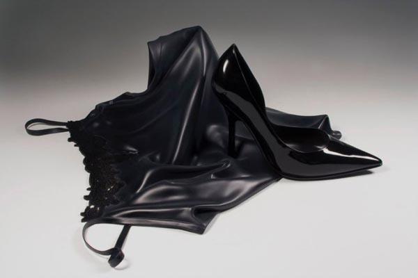 Обманчивые скульптуры Тома Эккерта