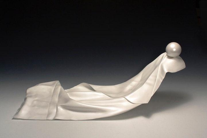 скульптуры из дерева, Том Эккерт, Tom Eckert