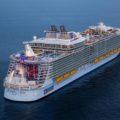 Harmony of the Seas - крупнейшее круизное судно в мире