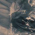 Путешествие на Марс: видео, созданное из снимков поверхности планеты