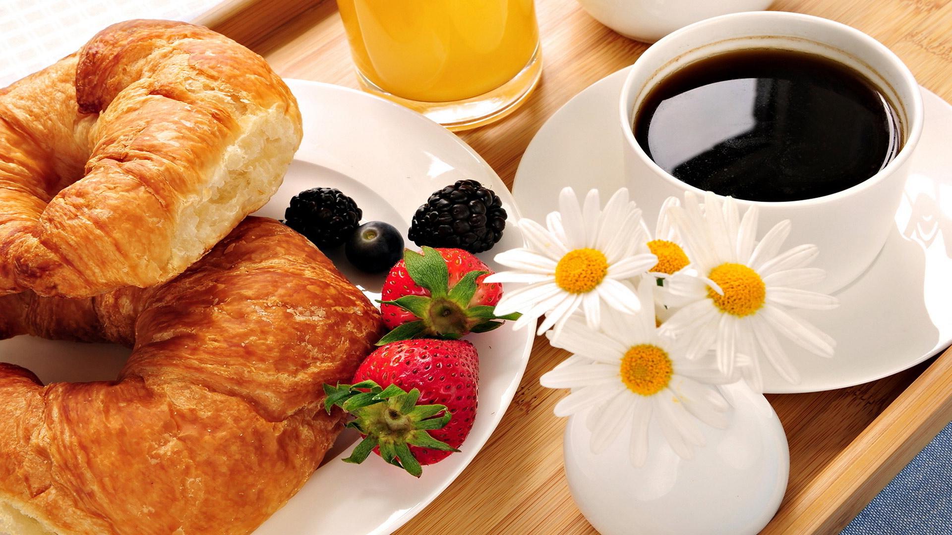 Что едят на завтрак жители различных стран мира