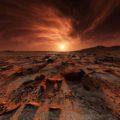18 интересных научных фактов о Марсе