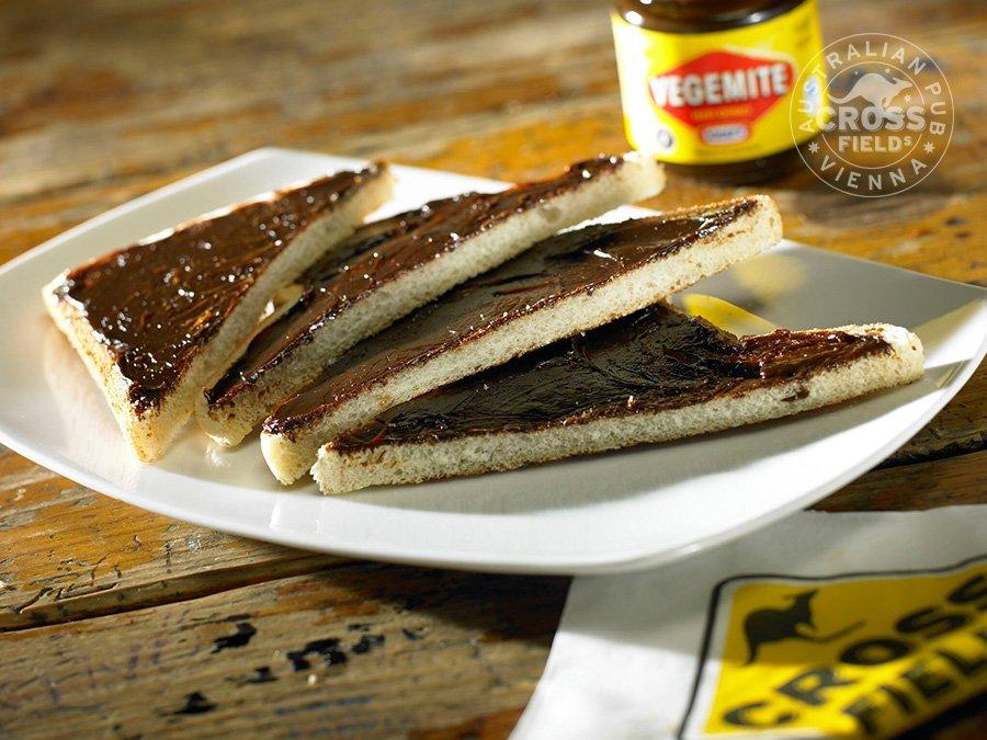 Что едят на завтрак жители Австралии