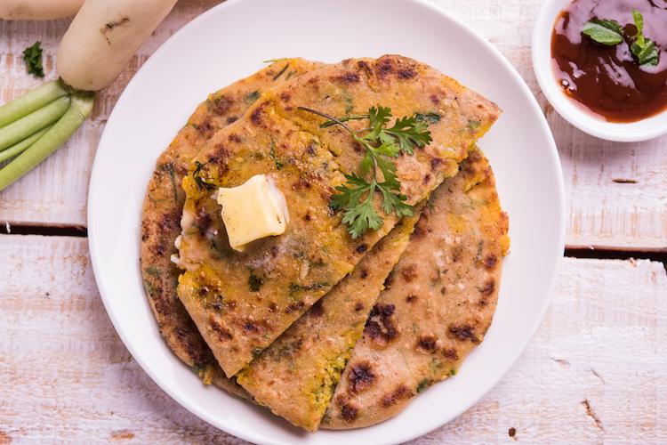 Что едят на завтрак жители Пакистана