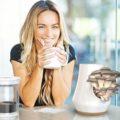 Кофеварочная машина, способная выращивать грибы