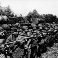 Штрафной батальон, 1943 год