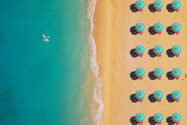 Яркий мир в фотографиях Дилетты Пачифичи