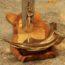 Впечатляющие анаморфные скульптуры от Джонти Гурвица