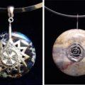 Эксклюзивные ювелирные украшения от Натальи Вавилиной