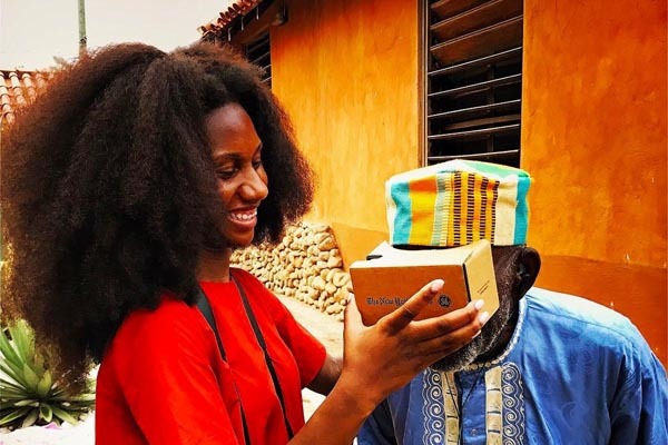 Повседневная жизнь Африки в ярком проекте «Everyday Africa»