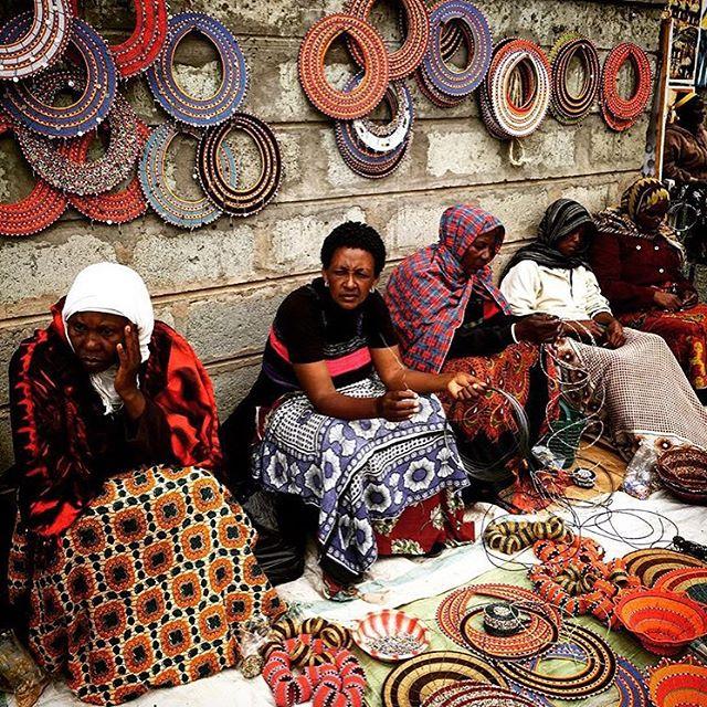 жизнь Африки, Everyday Africa, Питер Дикампо, Peter DiCampo