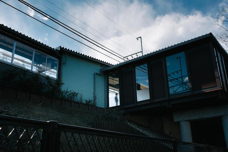 одиночество в Токио, атмосферные фотографии, Йота Ёсида, Yota Yoshida