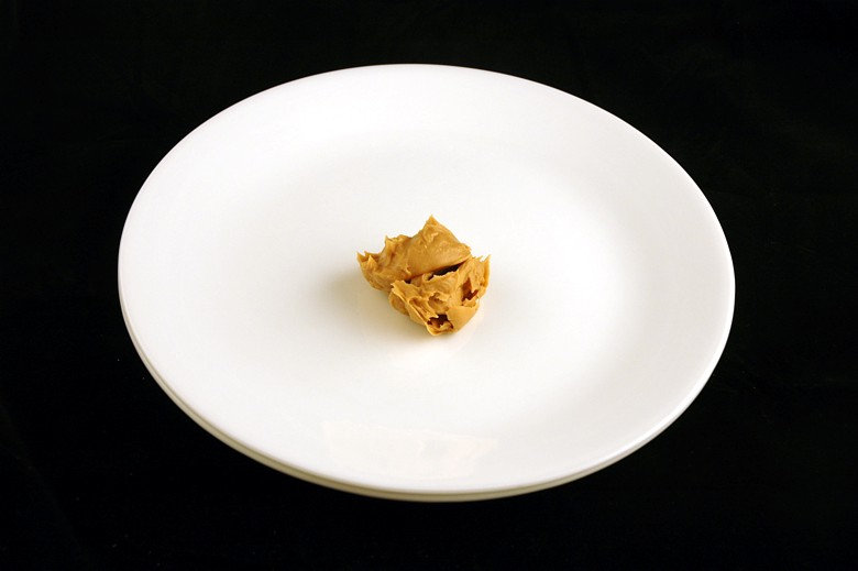 200 калорий в различных порциях продуктов питания