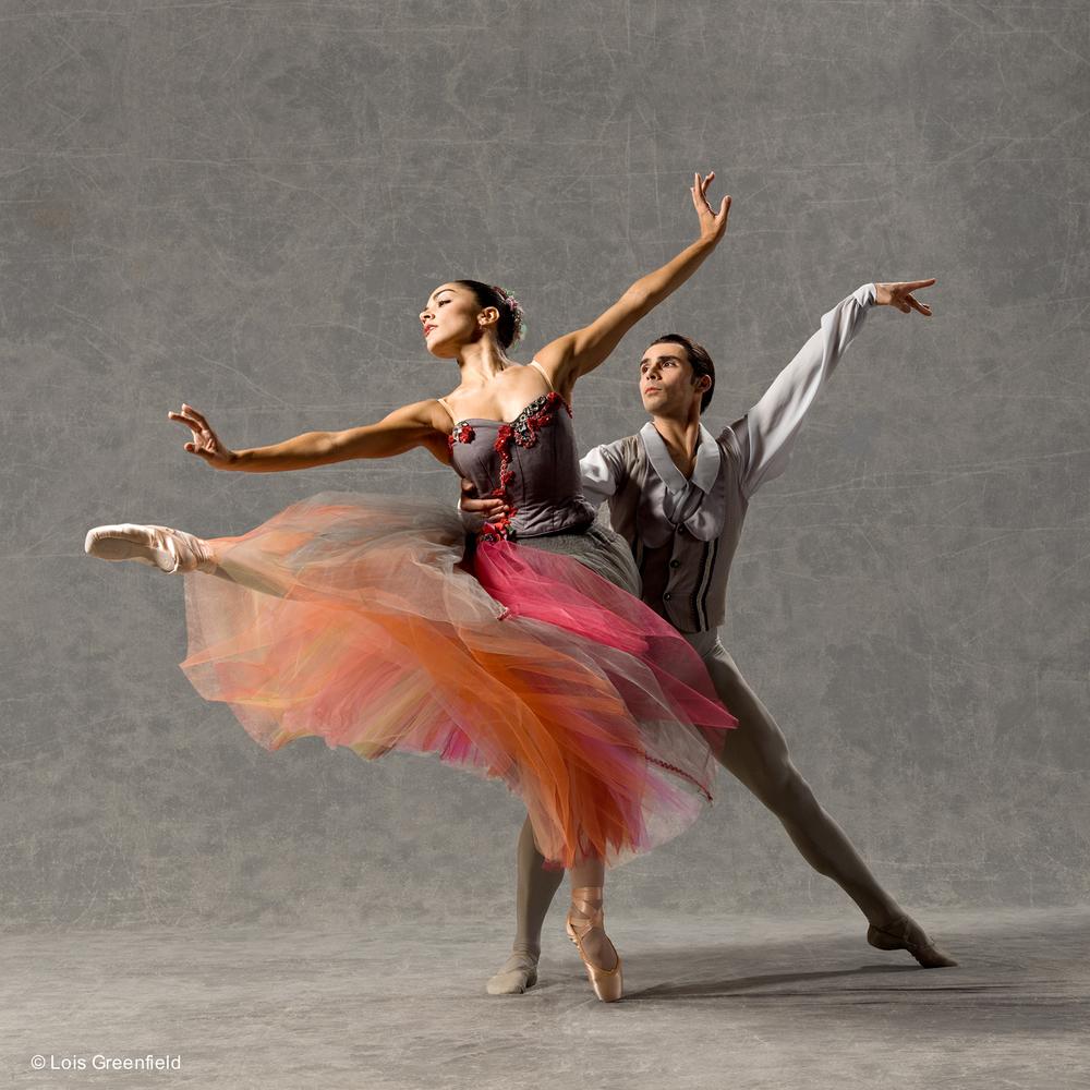 танец, балет, фотографии, Лоис Гринфилд, Lois Greenfield