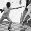 Винтажные фотографии с юмором от Рене Мальтета