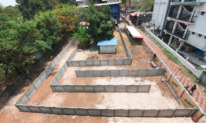 Этот хитрый владелец бара обошёл закон, соорудив лабиринт, Aishwarya