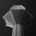 Изящество водонапорных башен в фотографиях Гедиминаса Карбаускиса
